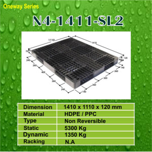 n4-1411-sl2-one-way-series