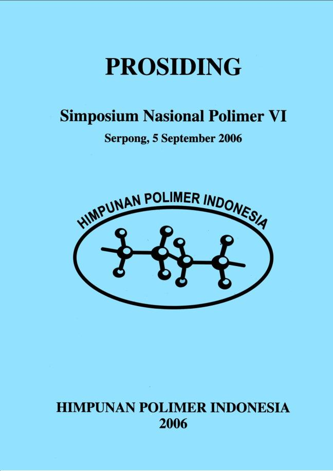 simposium himpunan polimer indonesia 2016