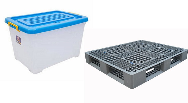 Jual Container Plastik Besar