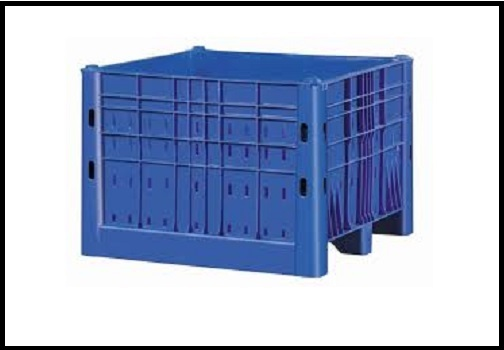 distributor container plastik baru dan bekas di batam