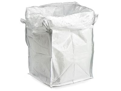 supplier karung jumbo bag baru dan bekas bekasi