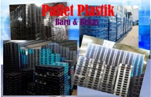 PALLET PLASTIK
