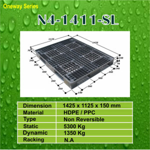 n4-1411-sl-one-way-series