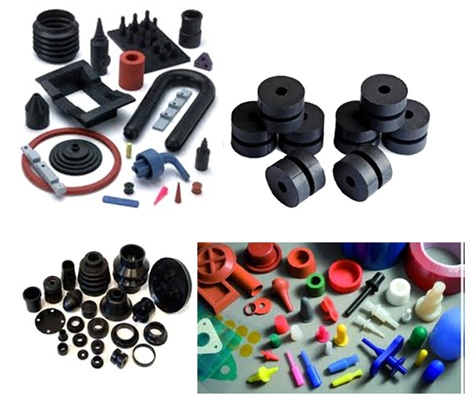 Rubber Part Product