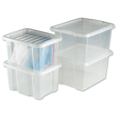 harga container box plastik baru dan bekas