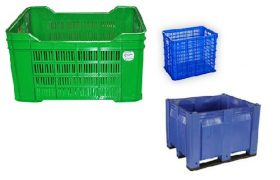 Jual Container Plastik Besar Dan Kecil Berkualitas Harga Murah